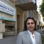 Developer Sevak Khatchadourian acquires downtown Fresno's Helm Building.