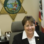 Fresno County Sheriff Margaret Mims talks to Business Street Online about her Sheriff's Reading Posse.